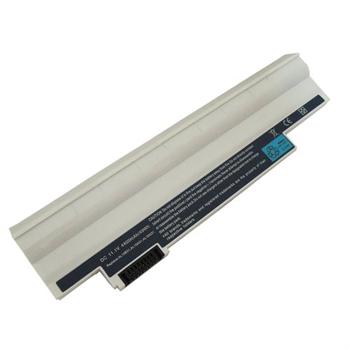 Baterai Original Acer Aspire One 722 AO722 AOD255 E100 White