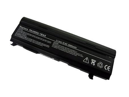 Baterai Toshiba A80 A100 A105 A135 M105 M115 M45 M55 M70 PA3451U
