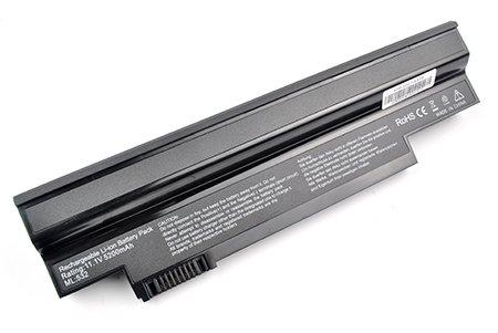 Baterai Original Acer Aspire One 722 AO722 AOD255 E100 BLACK