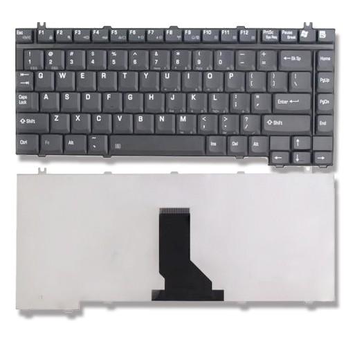 Keyboard Laptop for Toshiba Satellite A10, A15, A20, A40, A50, A55, A70, A80, A85, A100, A105