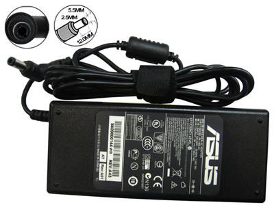 Adaptor ASUS 19V 4.74A - Black Original