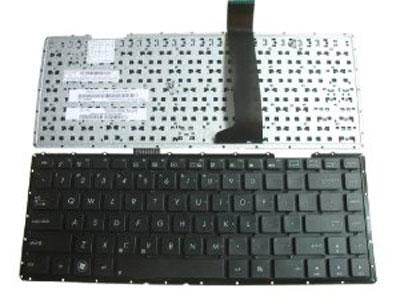 eyboard Asus Eee PC X401 X401A X401U Series - Black