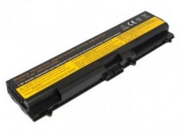 Baterai Lenovo ThinkPad Replacement E40 E50 edge L410 L412 L510 L512 SL410 SL510 T410 T510 W510 - Black