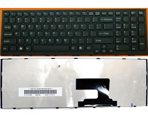 Keybord Sony Vaio VPC-EL VPCEL Series SONY Vaio PCG-61611L PCG-61511L PCG-61611M Series