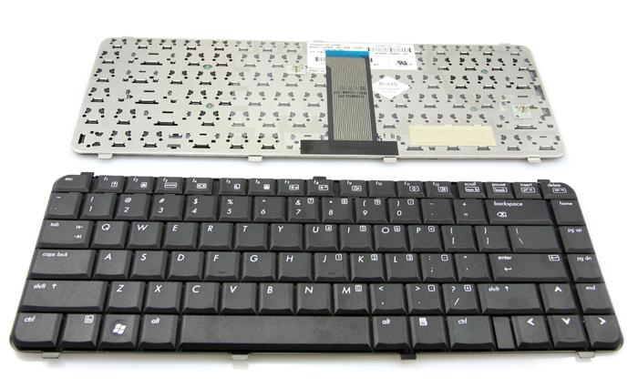 Keyboard Laptop HP Compaq 510, CQ510, CQ511, CQ610, CQ615 Series / HP 6530s, 6730s Series